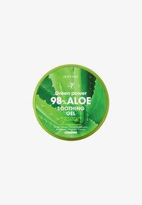 GREEN POWER ALOE GEL - Face cream - -