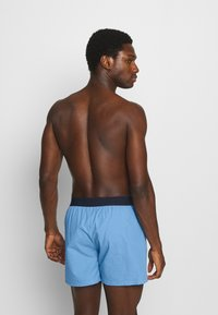 JBS - 3 PACK - Boxer shorts - blue - 1