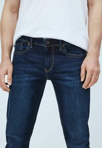 Pepe Jeans - Džíny Slim Fit - denim - 3