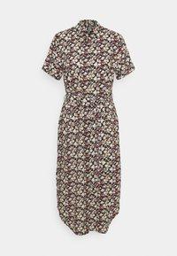 Pieces - PCCECILIE DRESS - Sukienka koszulowa - plein air - 0