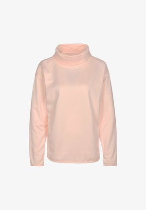 Sweater - pnk