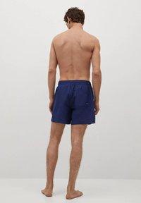 Mango - SEERRUN - Swimming shorts - donkermarine - 1