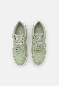 Esprit - MADICKEN - Sneakers laag - light green - 5