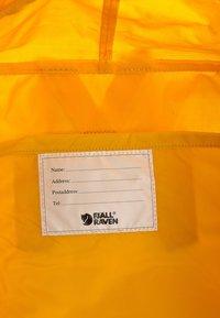 Fjällräven - KÅNKEN - Rucksack - warm yellow - 3