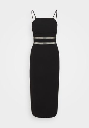 WORK DRESS - Cocktail dress / Party dress - black