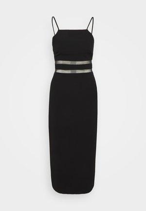 WORK DRESS - Robe de soirée - black