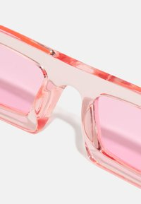 Jeepers Peepers - UNISEX - Sunglasses - pink - 2