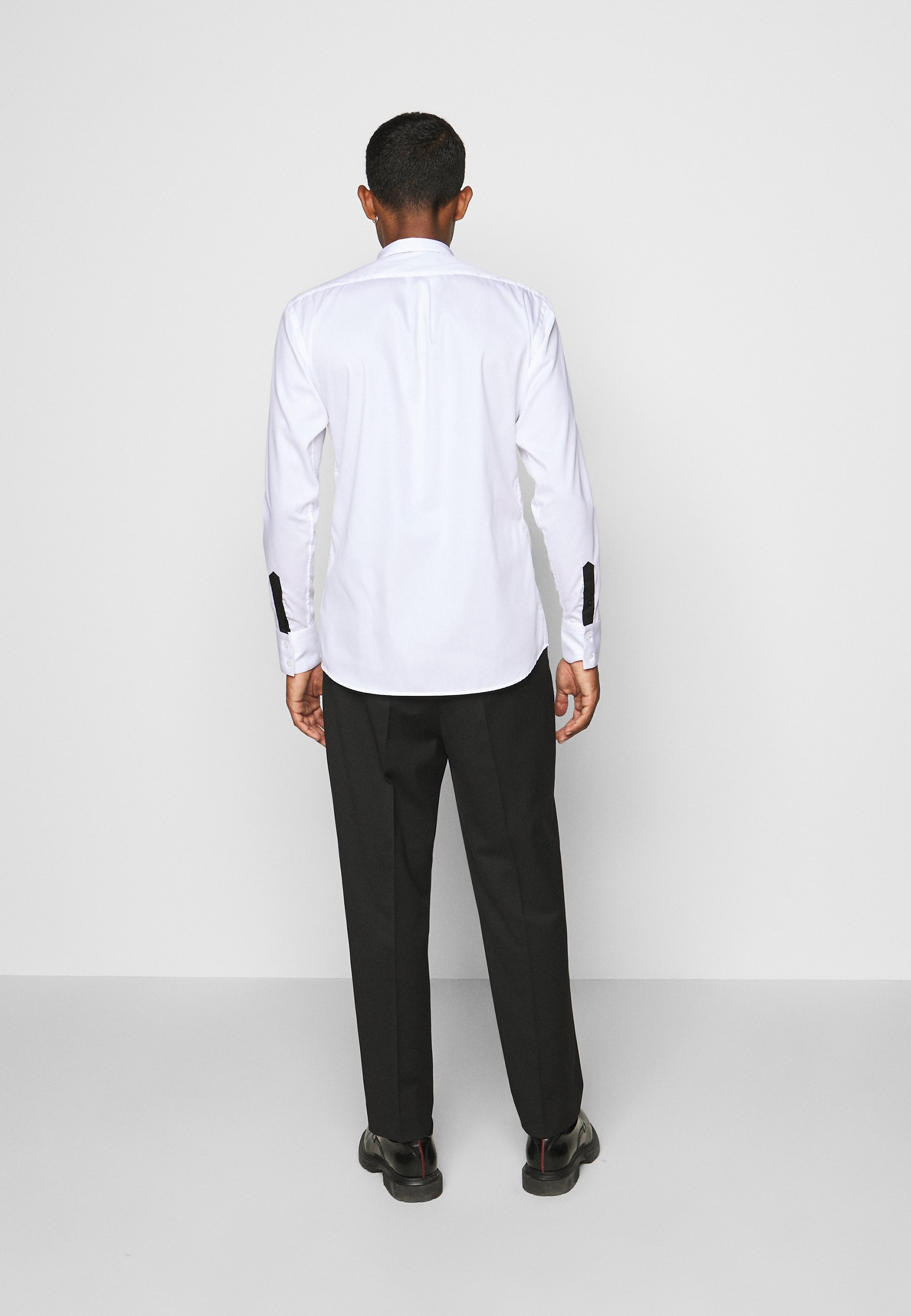 KARL LAGERFELD CASUAL - Chemise - white