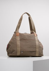 Kipling - ART M - Tote bag - khaki - 2