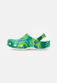 Crocs - CLASSIC CLOG - Mules - white/multi - 0