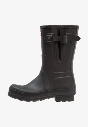 MENS ORIGINAL SIDE ADJUSTABLE SHORT - Wellies - black