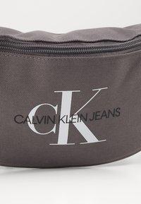 Calvin Klein Jeans - STREETPACK - Bum bag - grey - 2