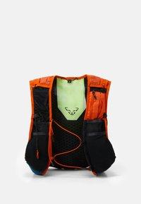 Dynafit - ULTRA 15 UNISEX - Hydration rucksack - dawn/petrol - 0