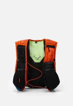 ULTRA 15 UNISEX - Plecak z bukłakiem - dawn/petrol