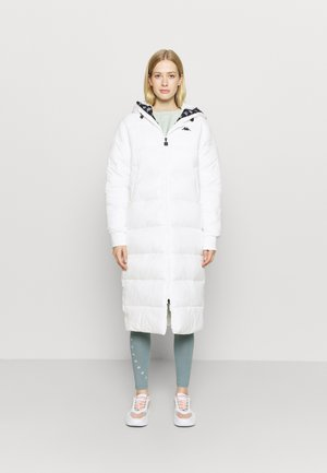 HEDITH - Winter coat - bright white