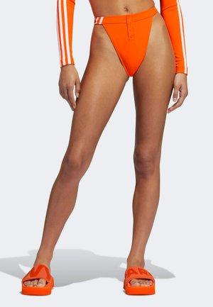 IVY PARK SNAP - Bas de bikini - orange