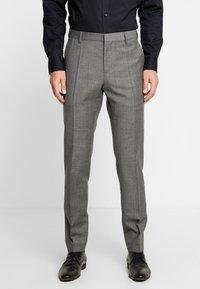 Tommy Hilfiger Tailored - SLIM FIT SUIT - Suit - grey - 4