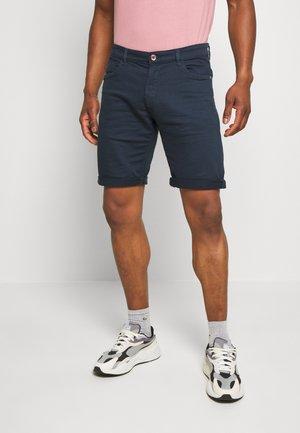 TUCKY  - Shorts - navy