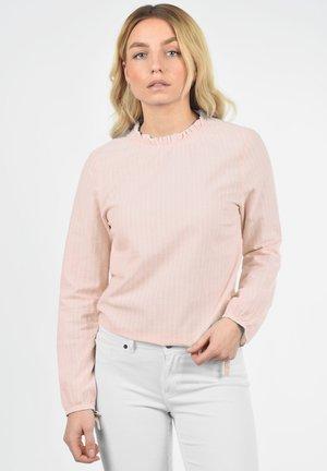 ANNI - Blouse - light pink