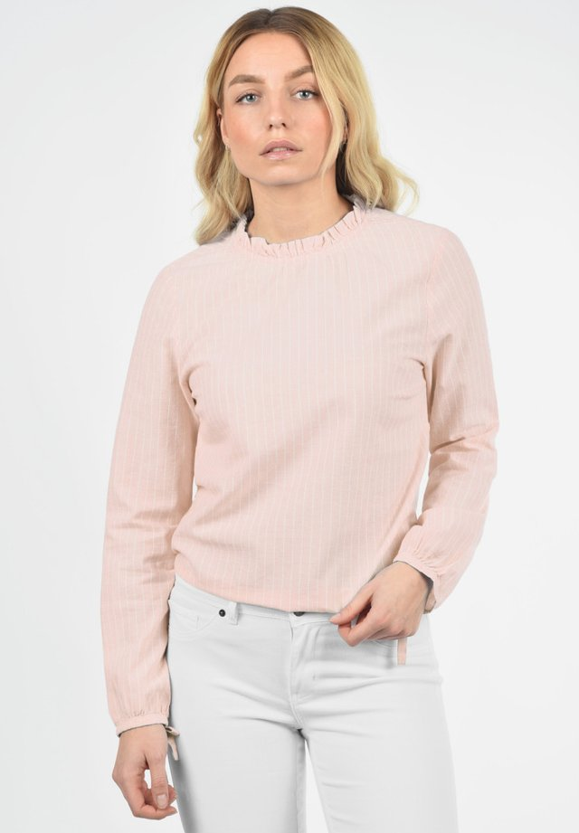 ANNI - Bluser - light pink