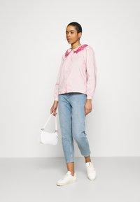 Résumé - DORETHEA - Košile - pink - 1