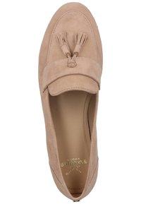 Sansibar Shoes - Półbuty wsuwane - beige - 3