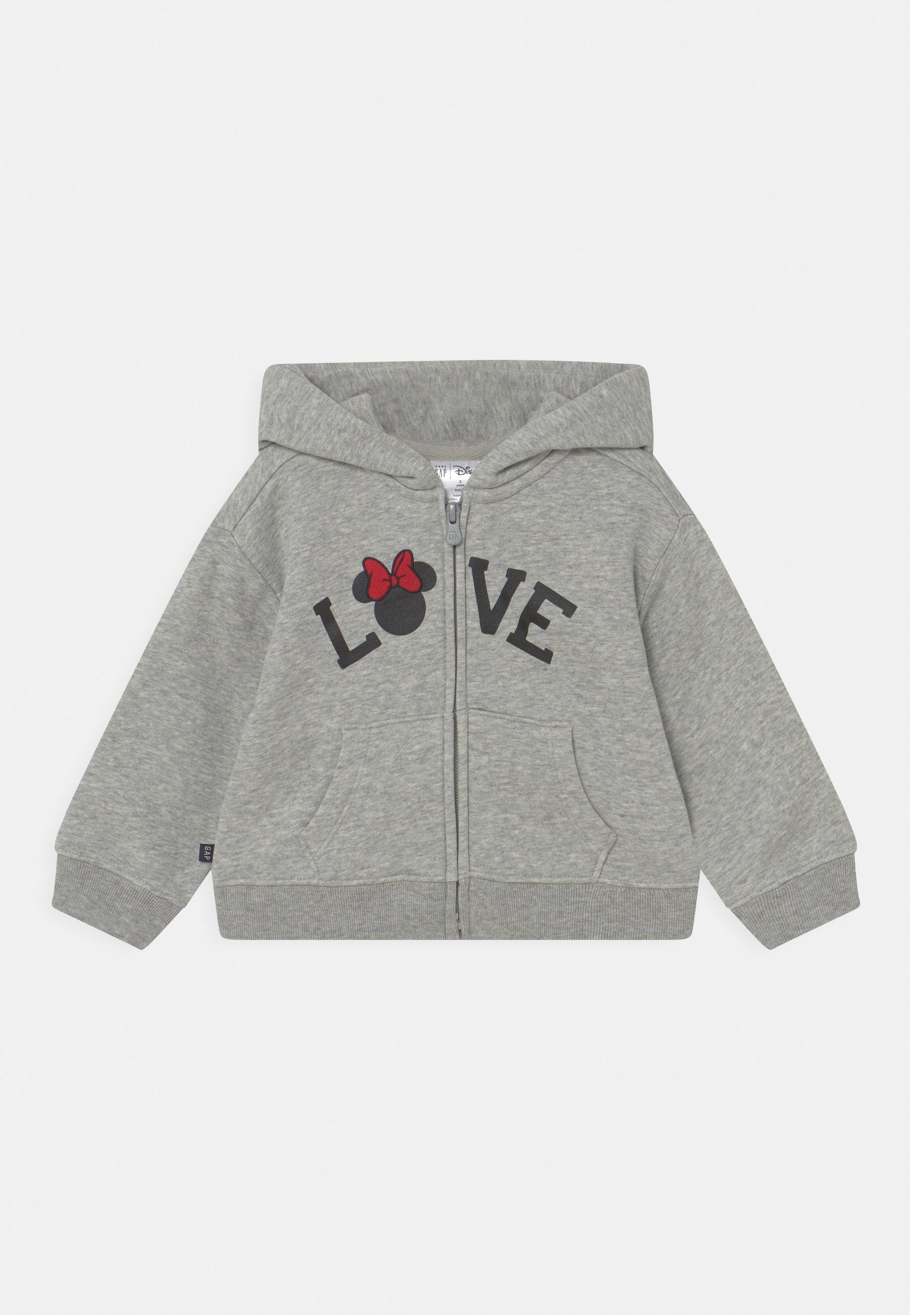 Kids DISNEY MINNIE MOUSE FULL ZIP - Zip-up sweatshirt