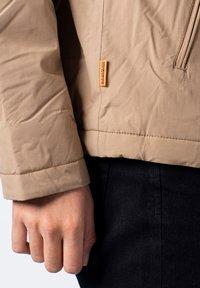 Napapijri - Winter jacket - beige - 6