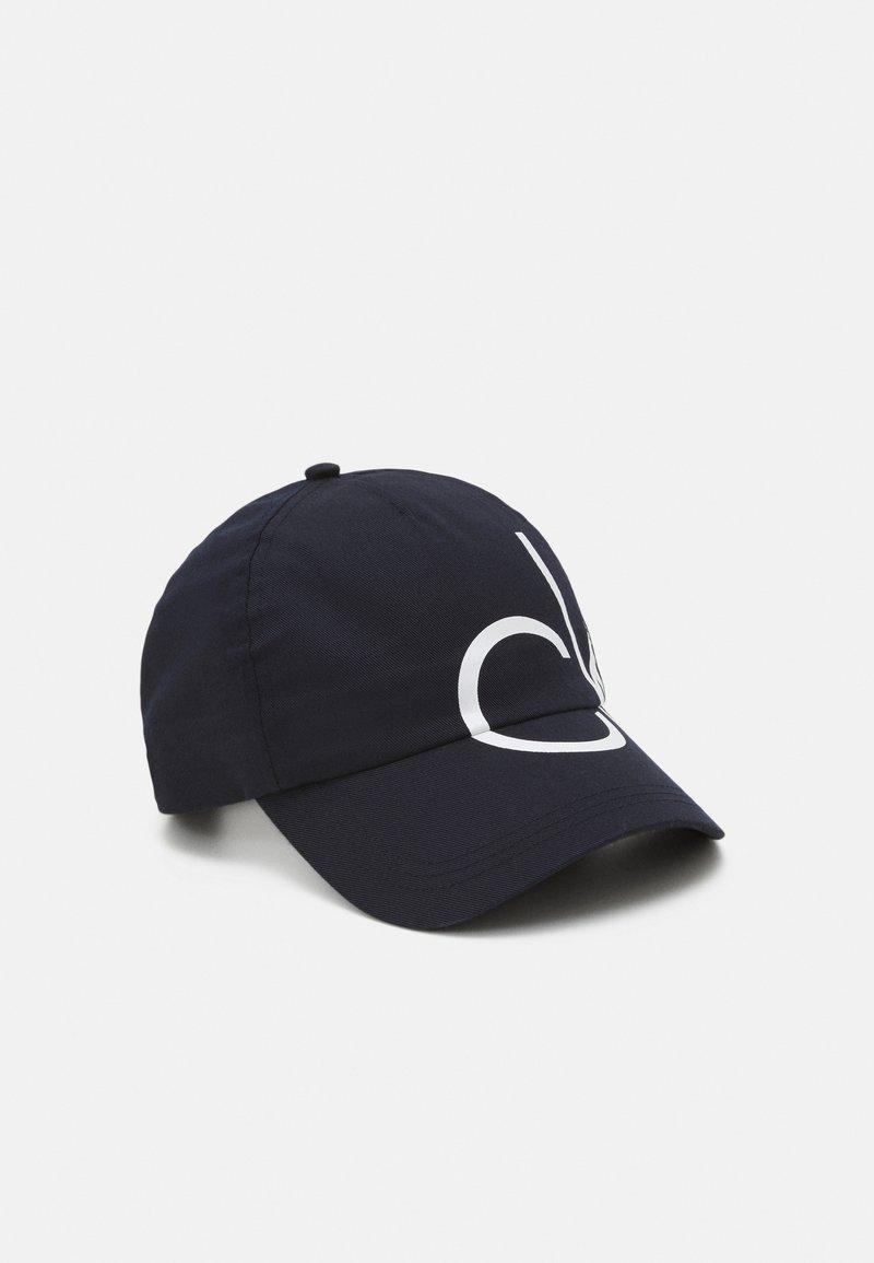 Calvin Klein - UNISEX - Cap - blue