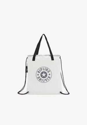 Tote bag - clear