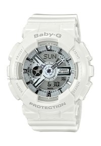 BABY-G - BABY-G - Chronograph watch - wit - 0