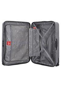 Hardware - Luggage set - metallic grey - 4