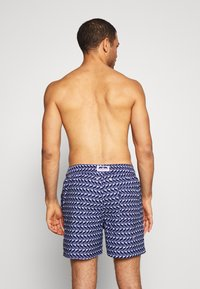 Love Brand - STANIEL - Swimming shorts - whale of a time - 1