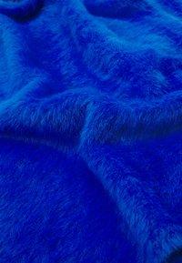 Benetton - SCARF - Scarf - blue - 2