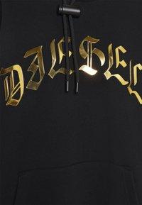 Diesel - Day dress - black - 7