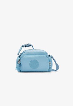JENERA MINI - Across body bag - blue mist