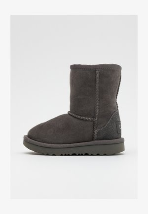 CLASSIC II - Classic ankle boots - grey