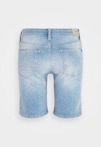 Pepe Jeans - POPPY - Jeansshorts - denim - 6