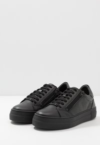 Antony Morato - ZIPPER - Trainers - black - 2