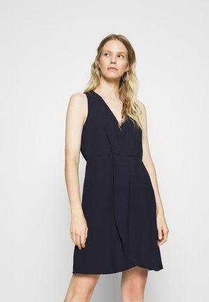 COCO - Vestido de cóctel - bleu marine