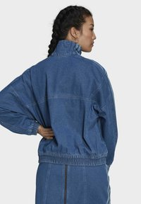 adidas Originals - Denim jacket - blue - 1