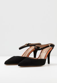 By Malene Birger - MAY  - Heeled mules - black - 4