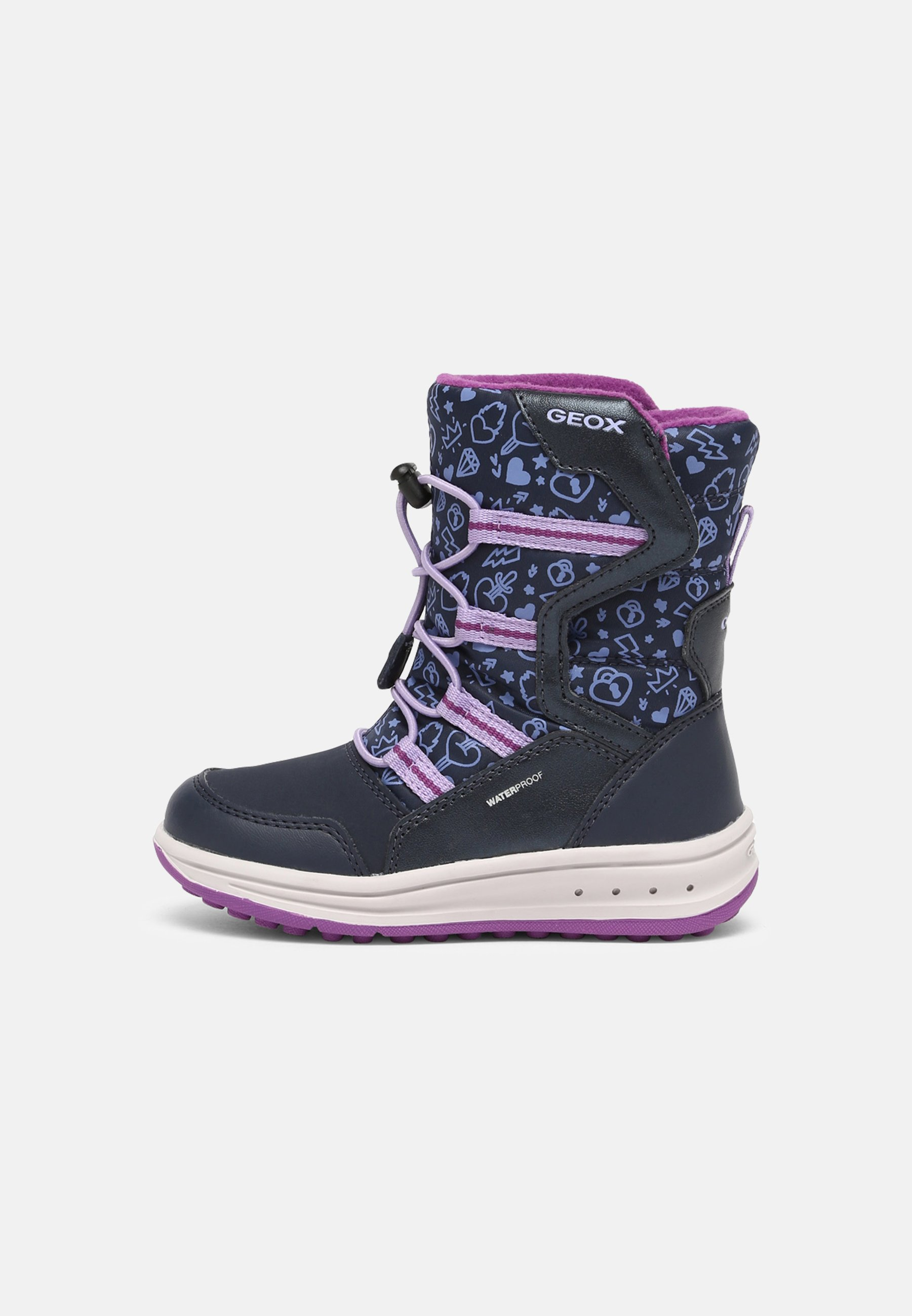 Kids ROBY GIRL - Winter boots