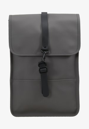 BACKPACK - Tagesrucksack - charcoal