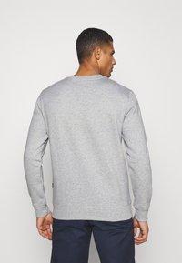 G-Star - RAW - Sweater - heavy sherland/grey - 2