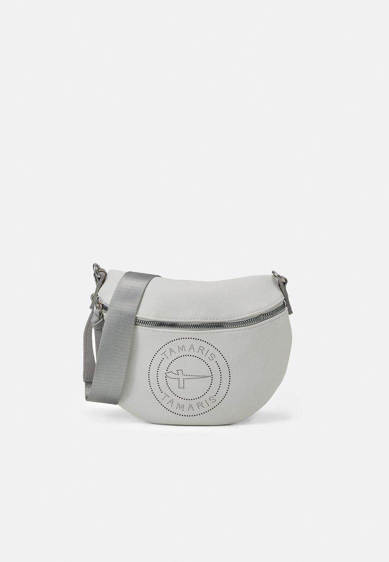 Tamaris - Bum bag - white