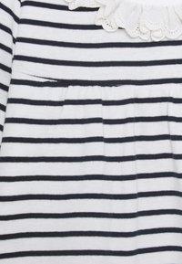 Petit Bateau - Long sleeved top - marshmallow/smoking - 2