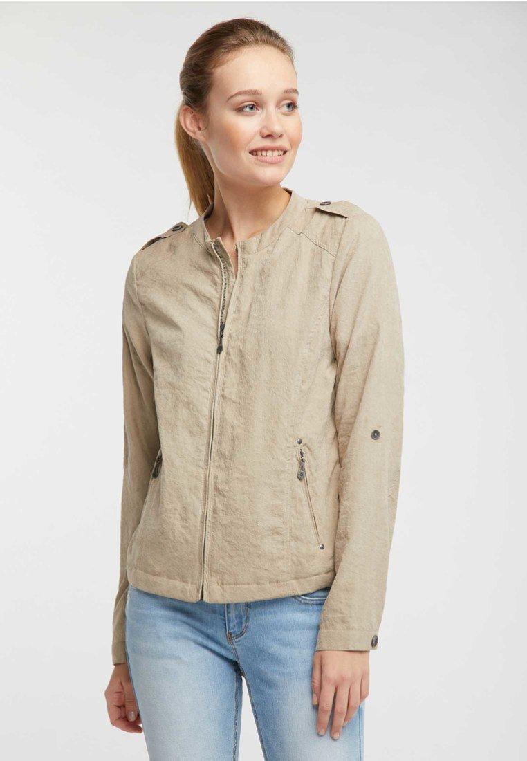 DreiMaster - Summer jacket - sand