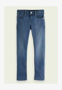 Scotch & Soda - Jeans Skinny Fit - downcast - 0