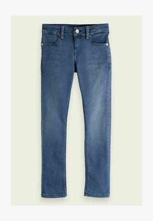 Jeans Skinny Fit - downcast